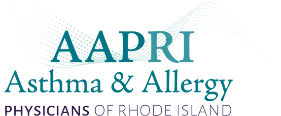 AAPRI Asthma & Allergy Physicians of Rhode Island Logo