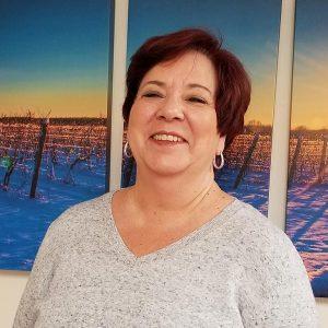 Cheryl O'Neil, CCRC