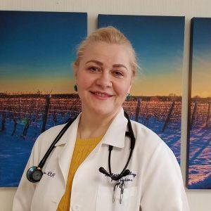 Elena Pavlik Lvov, RN, MSN, FNP-C