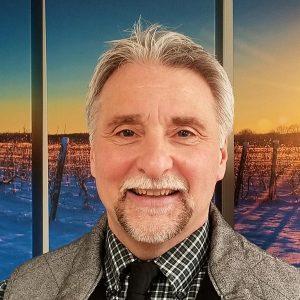 Dr. Kevin Paré, ND