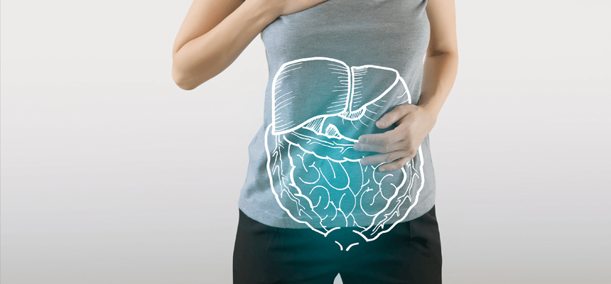 Is the Key to Treating Allergies in Your Gut