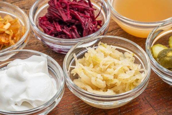 Can Probiotics Help Your Allergies?