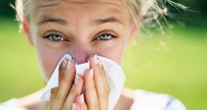 Spring has sprung, and with it comes allergy season. In Rhode Island this year, it's predicted to be fairly warm and dry, which means more pollen in the air—and most likely worse symptoms for asthma and allergy sufferers. Here's a quick guide to what to expect and how you can do more than just suffer through this year's allergy season.