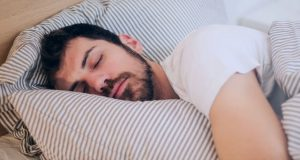Sleep and allergies: The power of getting enough good Zzzzz's