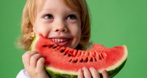 The Importance of Good Gut Health in Kids