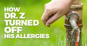 More than 50 million Americans suffer from allergies each year. But as common as allergies are, they are frequently misunderstood. What are some of the most common myths and misconceptions about allergies