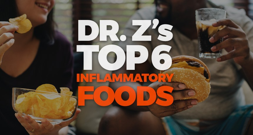 """the food we eat has a major impact on our health. """"Food really is medicine,"""" he says, """"so what you put in your body can have either a healthful and beneficial effect or it can be harmful"""